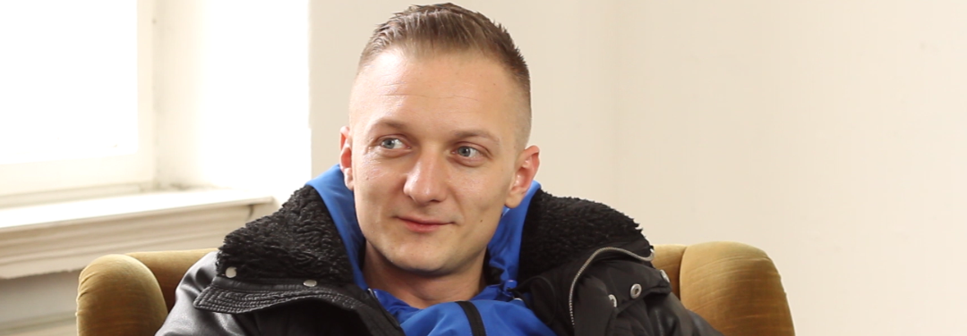 Interview mit Olexesh (rap.de-TV)