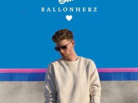 "Olson: ""Ballonherz"" in den Top 5 der Albumcharts"