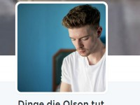 Dinge die Olson tut oder: Wieviel Satire verträgt Deutschrap?