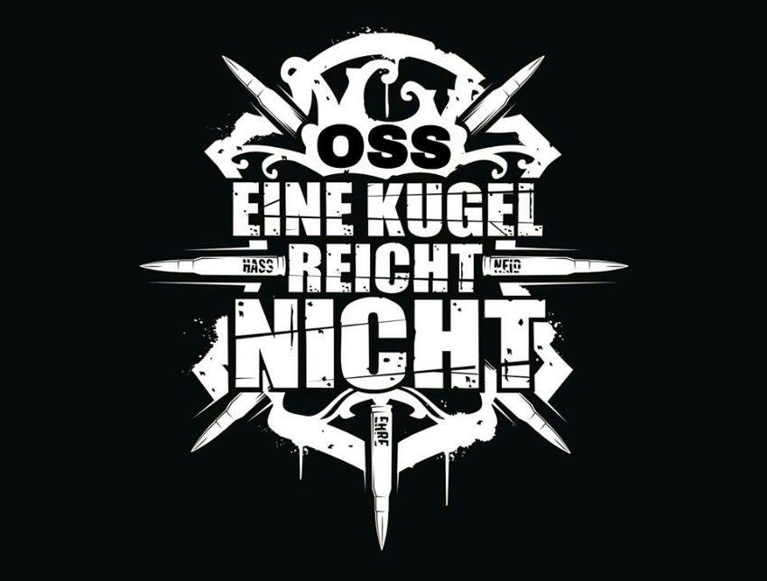 OSS/ Terrorgruppe
