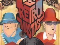 2×2 Freikarten für Retrogott, Kutmasta Kurt & Motion Man