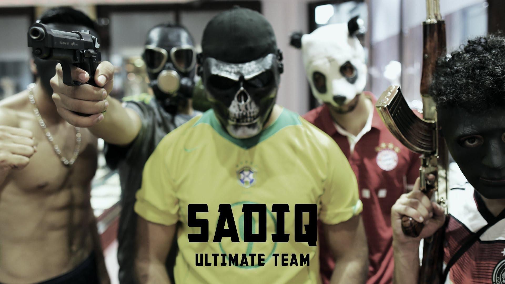 sadiq-ultimate-team