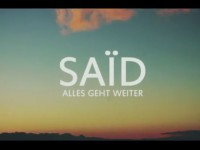 Said feat. BRKN – Alles geht weiter (prod. by KD-Supier) (Video)