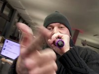 Kool Savas feat. Laas Unltd. – Märtyrer (live) (Video)