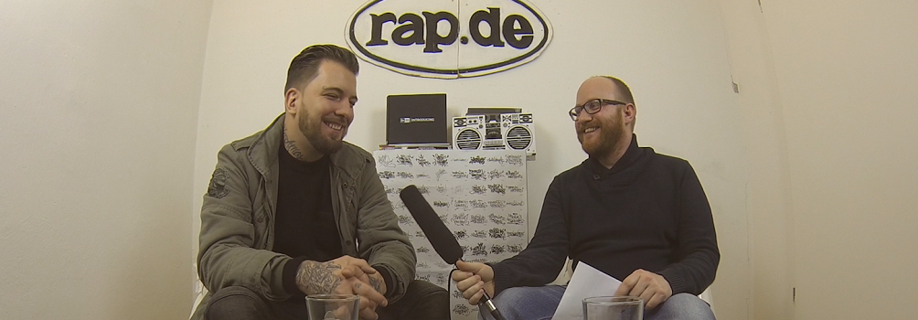 Interview mit Sentino [rap.de-TV]