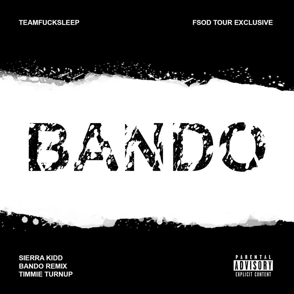 Bando Remix