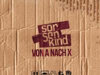 Sorgenkind veröffentlicht Cover und Tracklist zur nächsten LP