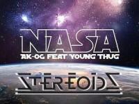 Akon – Nasa (feat Young Thug) (Stereoids Remix)