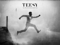 """Teesy: """"Glücksrezepte"""" chartet in den Top 50 der Albumcharts"""