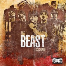 the_beast_is_g_unit_ep