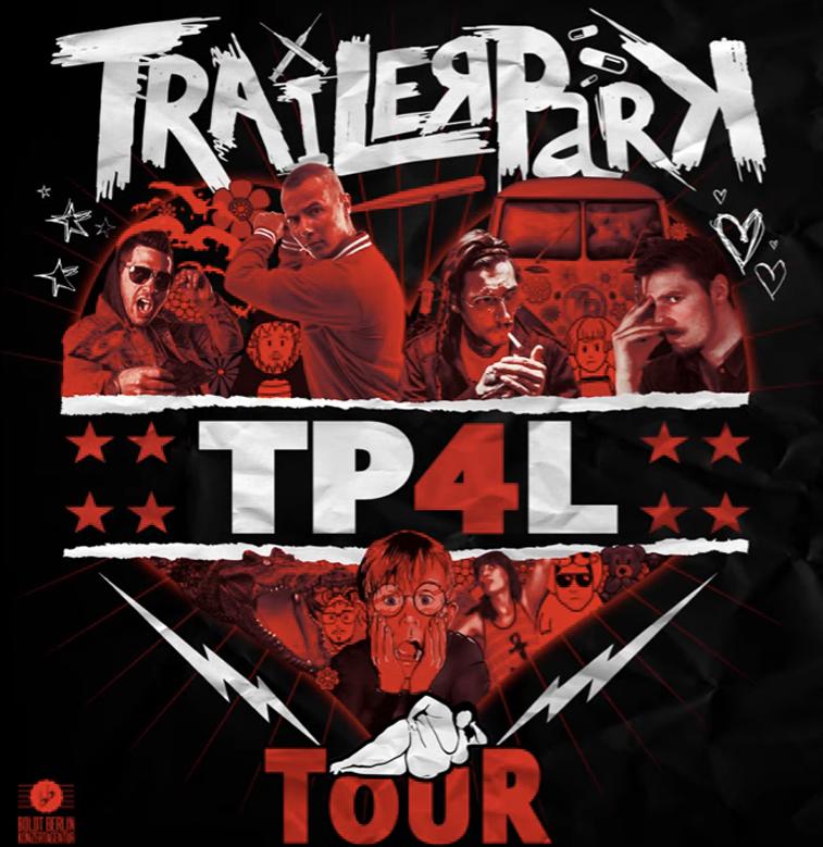 Trailer Park Boys Tour