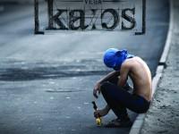 """Vega: Neues Album """"Kaos"""" im Januar"""