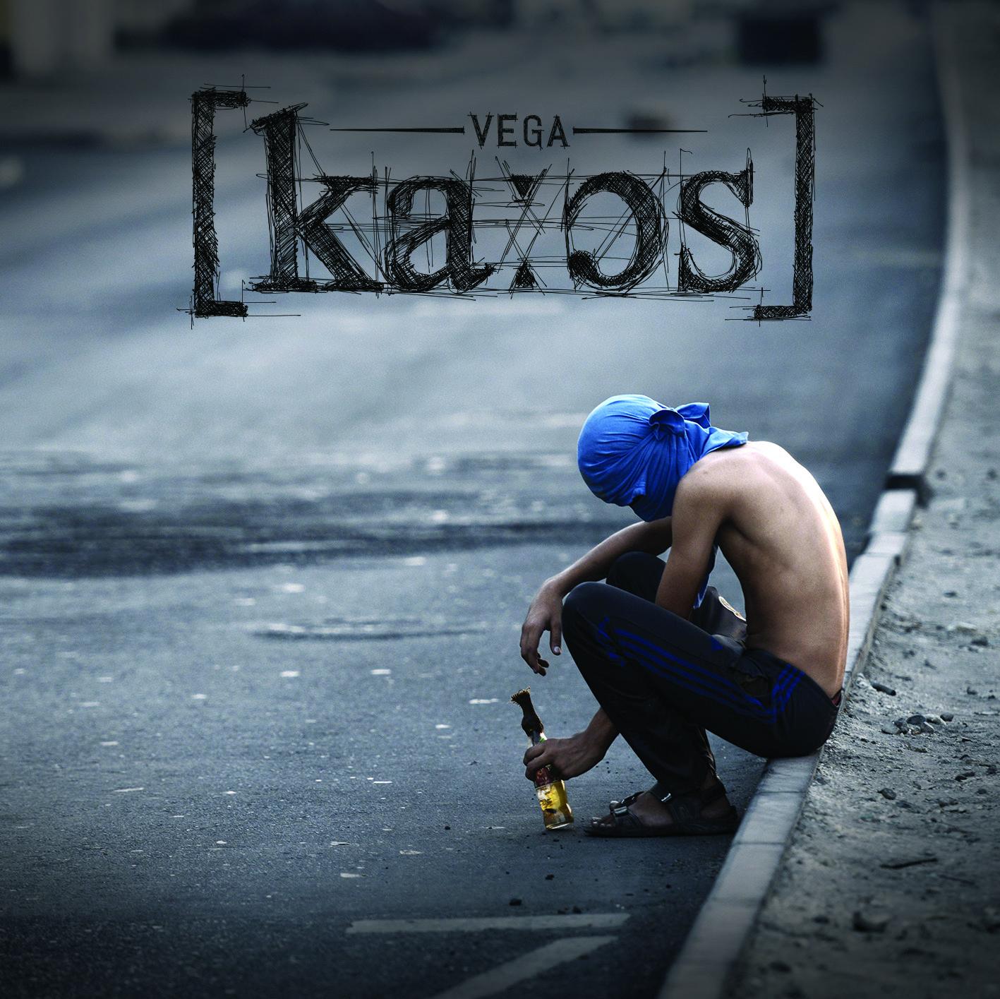 Vega - Kaos (Review) - rap.de