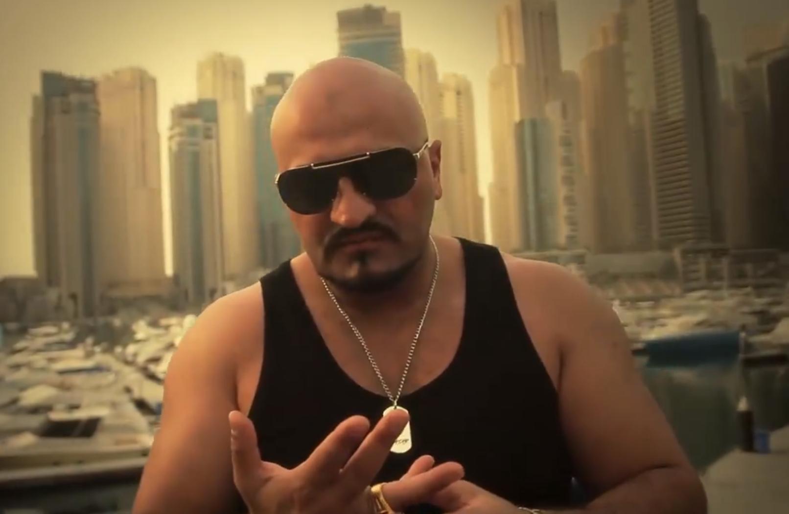 Xatar teilt das Beutegold mit seinen Fans (Video) - rap.de