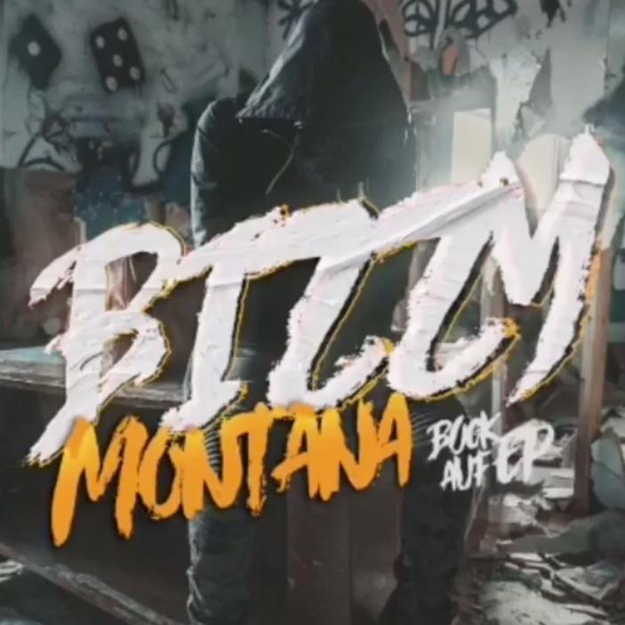 """Bizzy Montana kündigt """"Bock auf EP"""" für diesen Monat an - rap.de"""