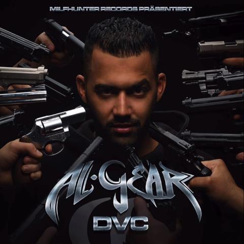 Al Gear Album