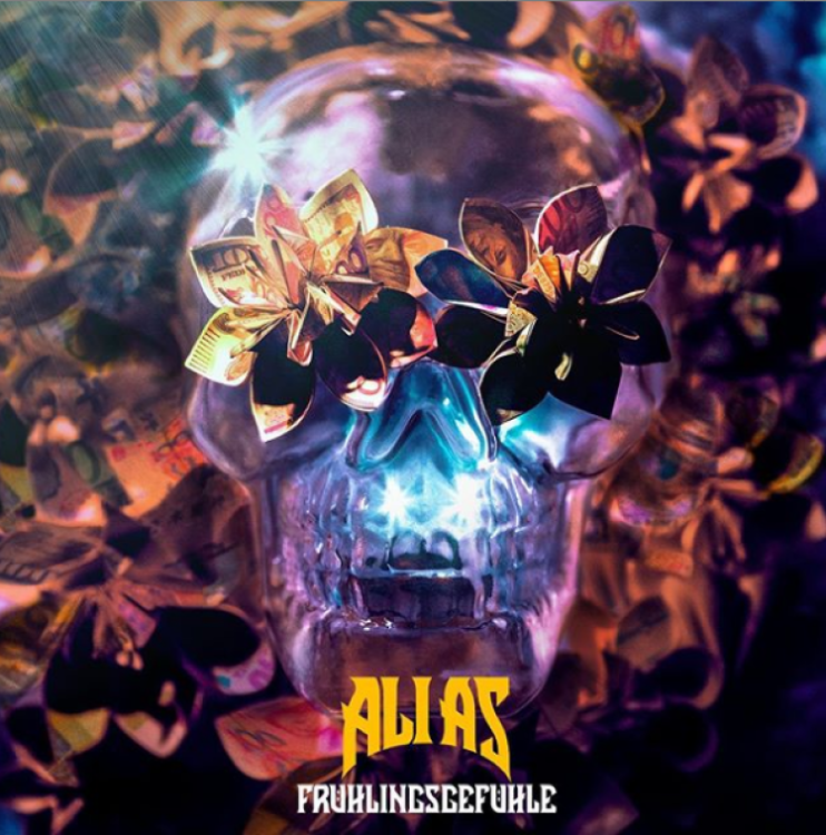 Ali As - Frühlingsgefühle (prod. Young Mesh) - rap.de