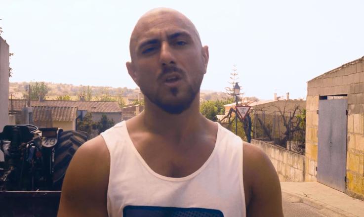 BOZ - Gorilla Glue (prod. jmxj) [Video] - rap.de