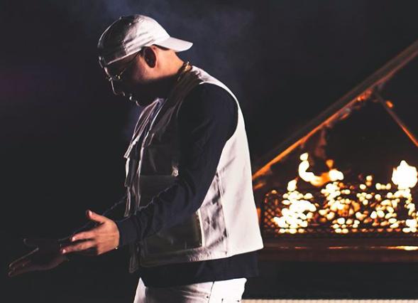 Miami Yacine - Intro/Résumé (prod. Lucry & Suena) - rap.de