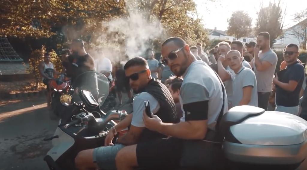 Bizzy Montana - Karussell [Video] - rap.de
