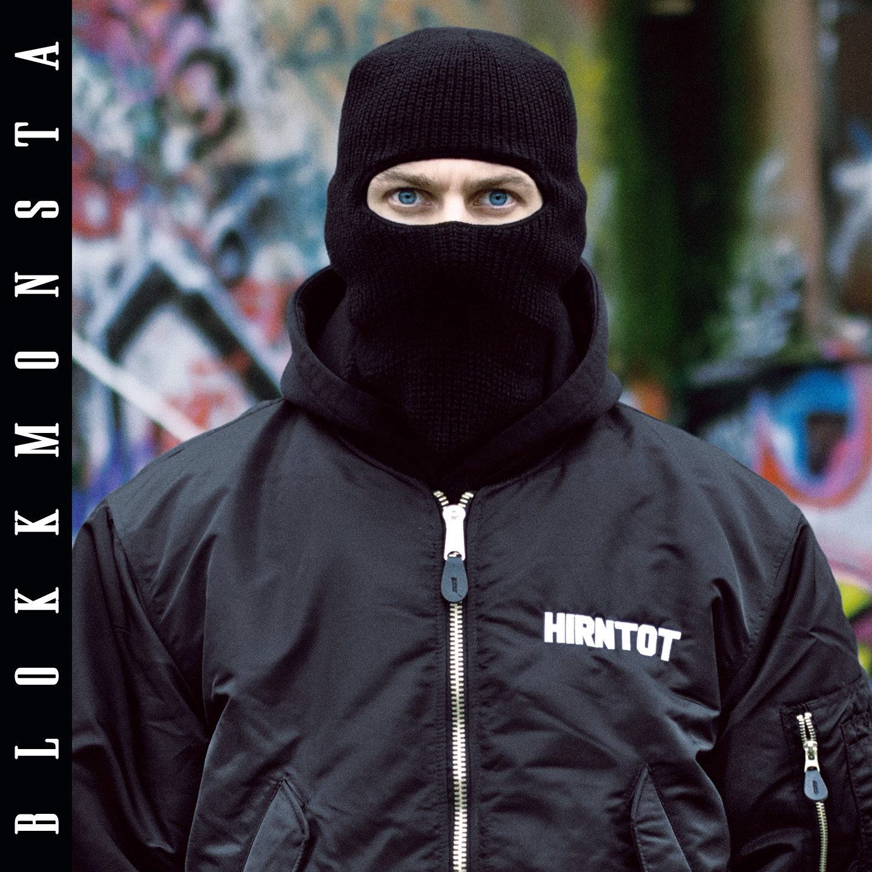 Blokkmonsta - Blokkmonsta (Review) - rap.de