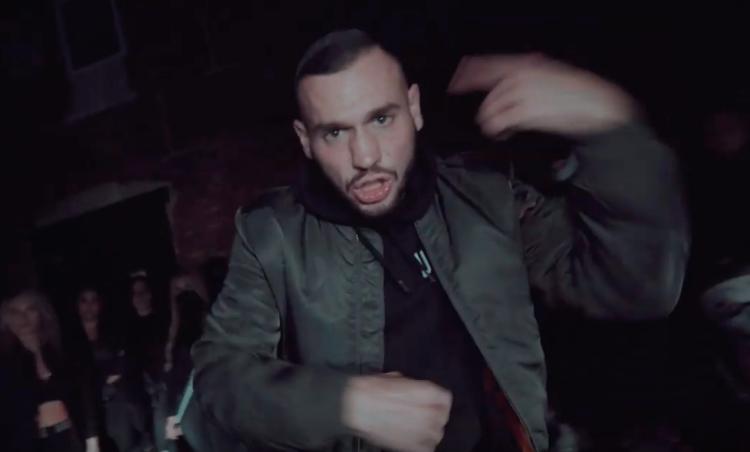 Bosca - Raus auf die Gasse (Prod. Johnny lllstrument) [Video] - rap.de