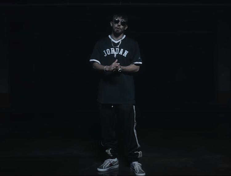 Capital Bra - Komm Komm (prod. Beatzarre & Djorkaeff, B-Case, 27th) - rap.de