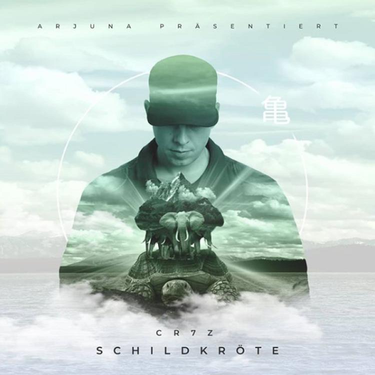 Cr7z - Schildkröte (prod. Lea Canere) - rap.de