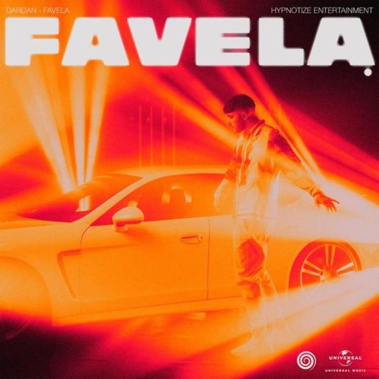 Dardan - Favela (prod. Menju) - rap.de
