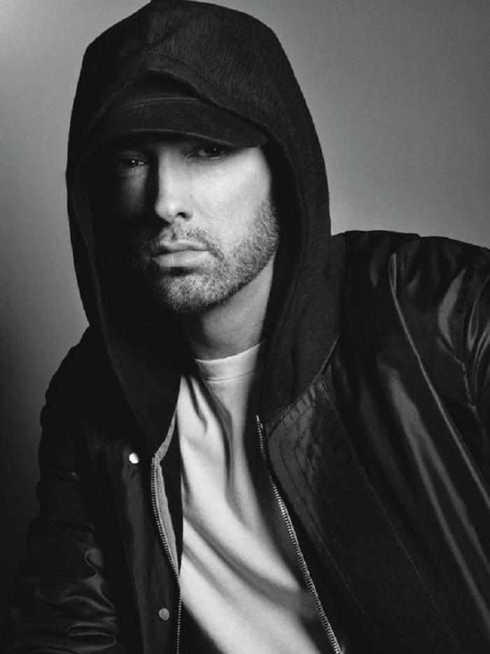 Eminem Kommt F 252 R Ein Einziges Konzert Nach Deutschland