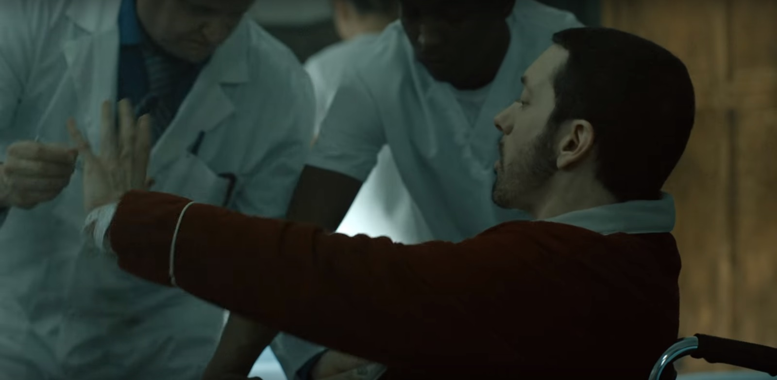 Eminem - Framed [Video] - rap.de