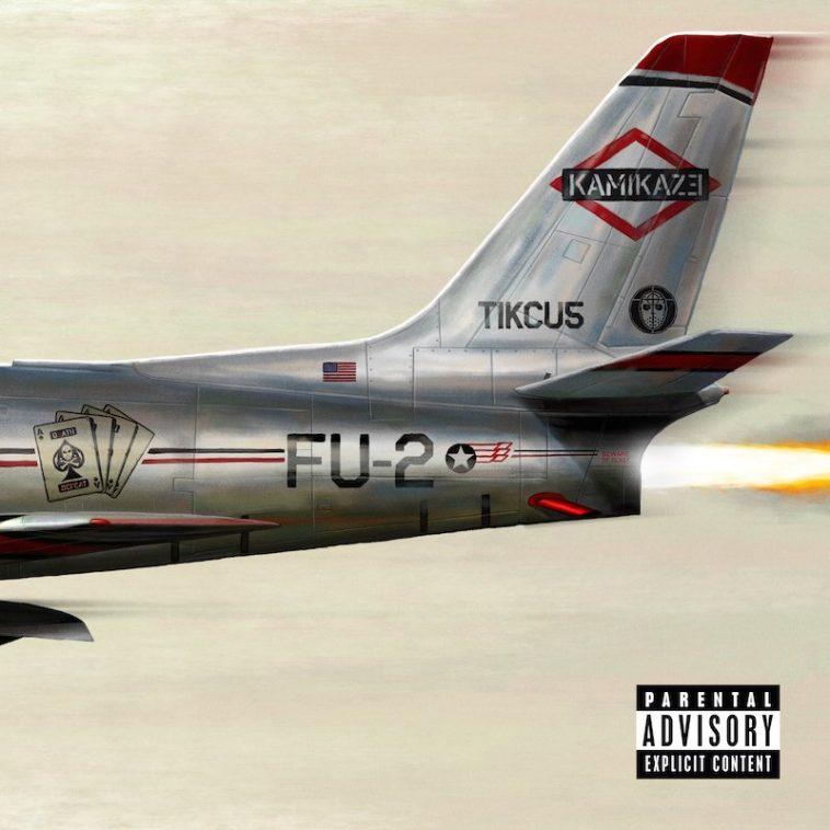 Überraschung! Eminem droppt neues Album