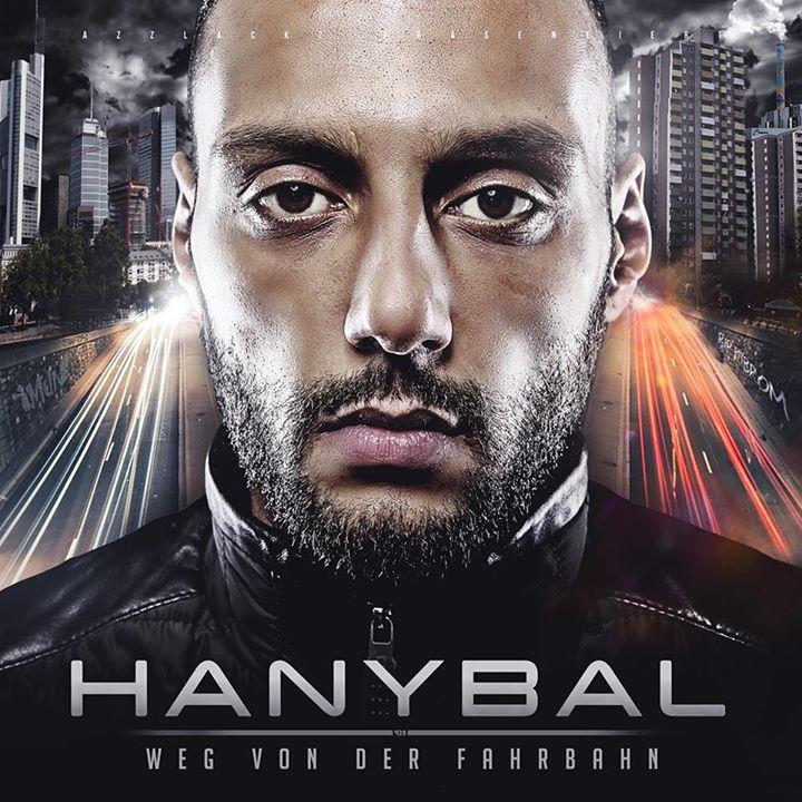 Hanybal Rapper