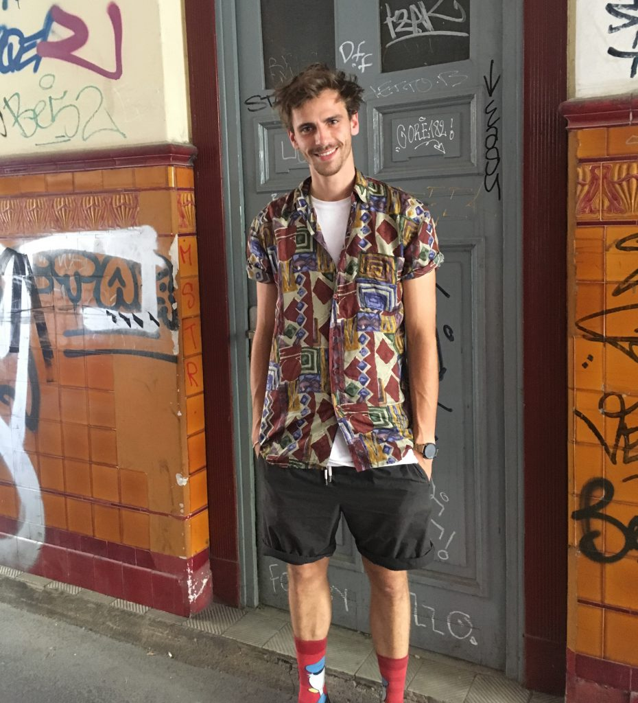 fynn kliemann im interview: labelgründung, live-konzerte, richtiger