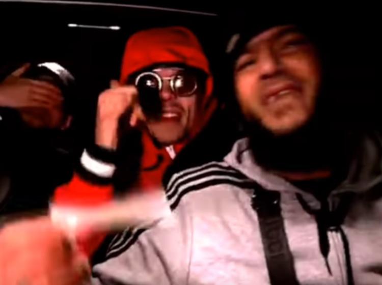 Joker Bra Feat Gringo Brudi030 Mmh Prod Goldfingerbeatz