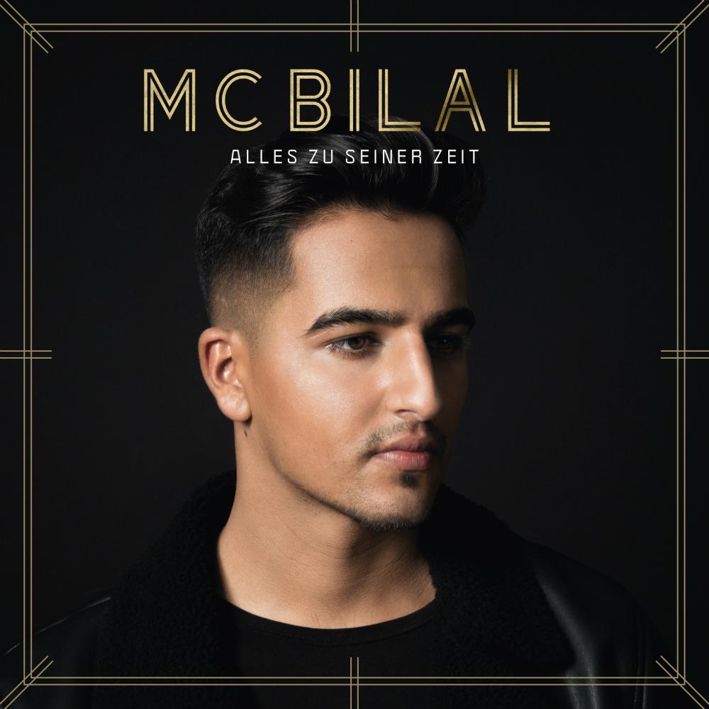Quot Alles Zu Seiner Zeit Quot Mc Bilal Ver 246 Ffentlicht Tracklist
