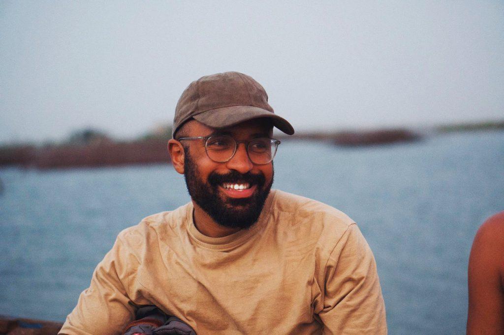 Malcolm Ohanwe