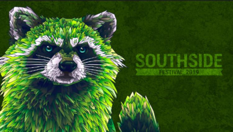 SOUTHSIDE FESTIVAL 2019 GEWINNSPIEL