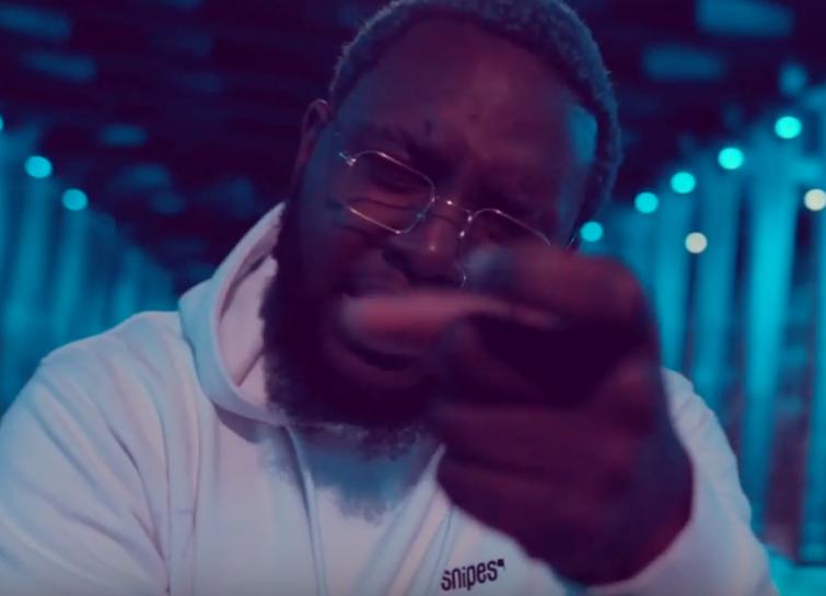 Telson - Blueson (prod. Andersc) [Video] - rap.de