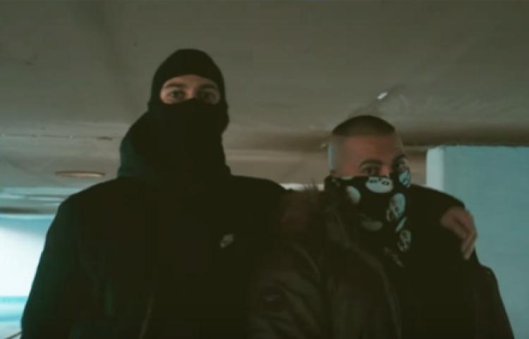 Trukanak Kangal & Blokkmonsta - Zu echt (prod. Isy Beatz & C55) - rap.de