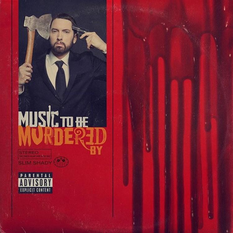 Rapper Eminem überrascht mit neuem Album