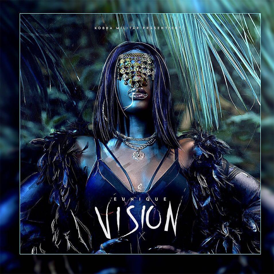 "Eunique kündigt neues Album ""Vision"" an"