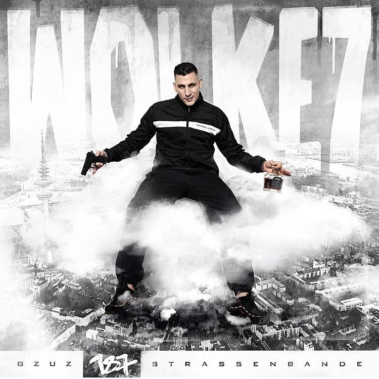 Review Gzuz Wolke 7 Rapde