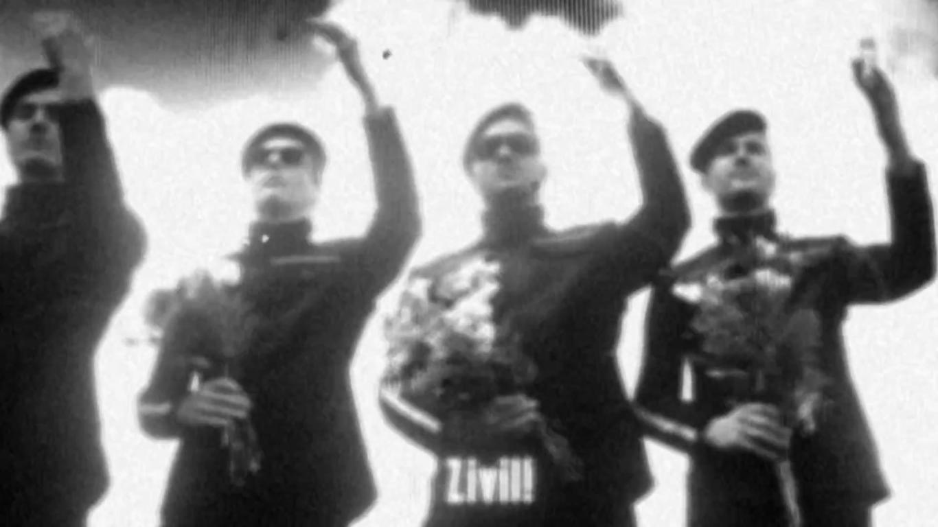 Deutsche songs mit politischem hintergrund