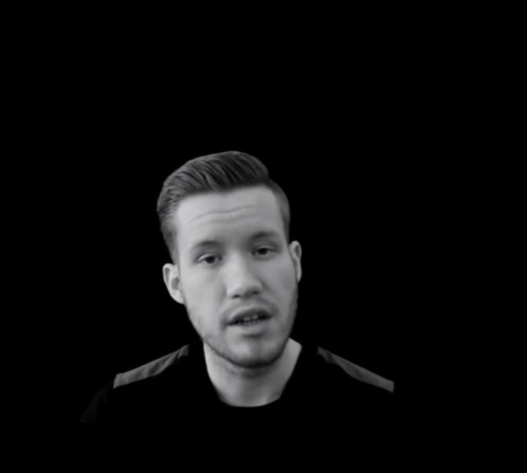 MC Smook – Veganius – ein Fleischstück deutsche Geschichte (prod. Urbs) [Video]