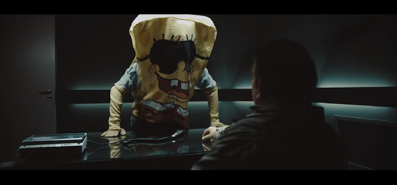 SpongeBozz - A.C.A.B. II (prod. Digital Drama) - rap.de